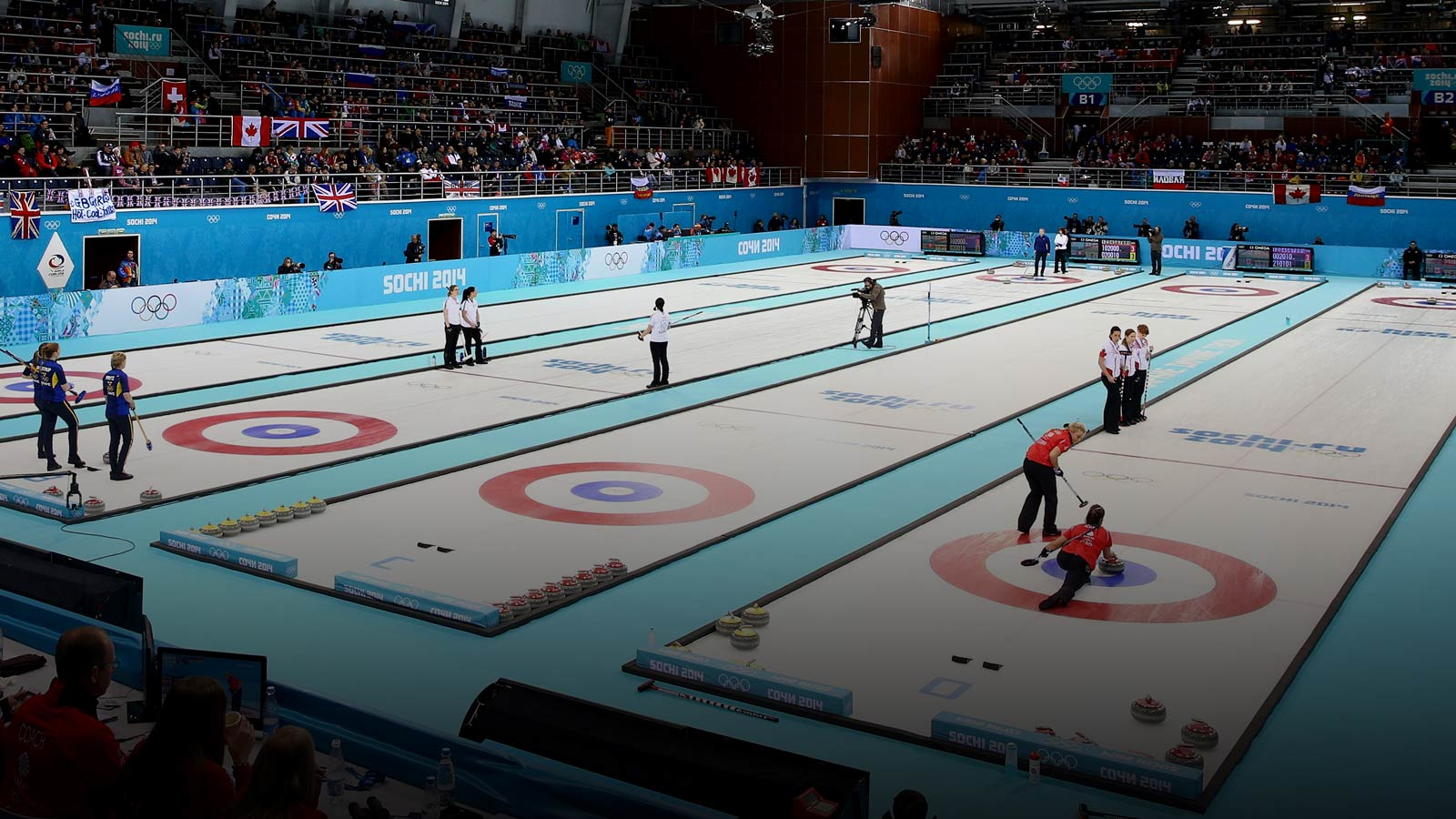 Team Muirhead back in action for 2017